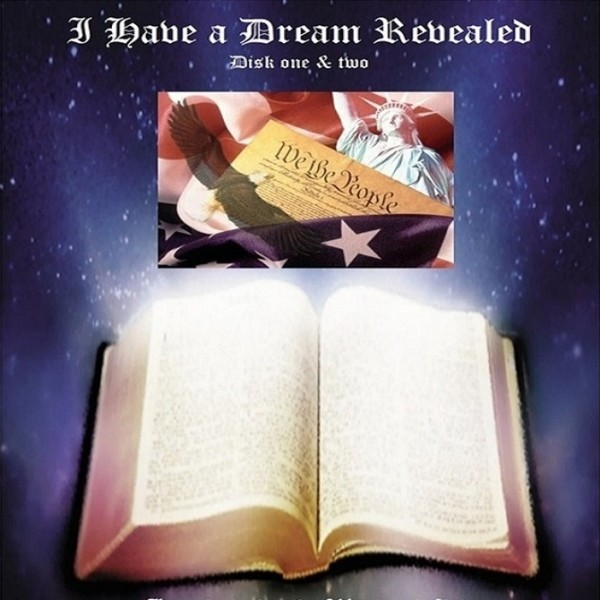 Picture of I have a dream revealed The Church of Truth (Compact Disc Cover)