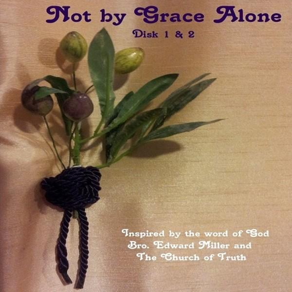 Not by Grace Alone square